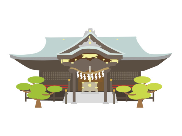 運気アップの神社
