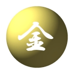 金エネルギー(金属性)のパワースポット