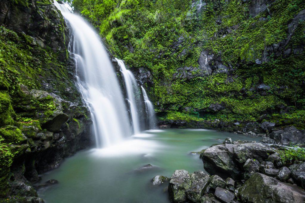 水エネルギーの浄化力