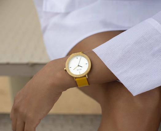 運気を高めてくれる腕時計の「素材」
