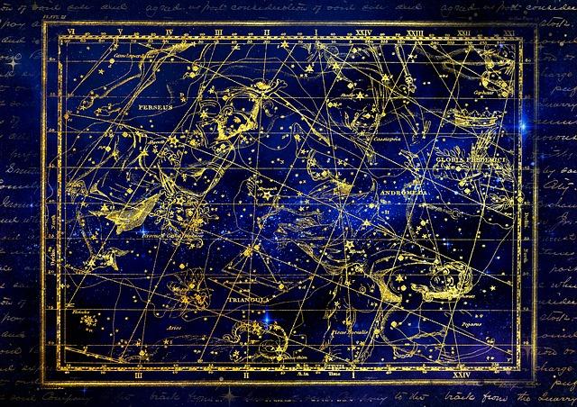 占星術の特徴